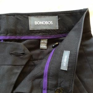 Bonobos Tech Chino